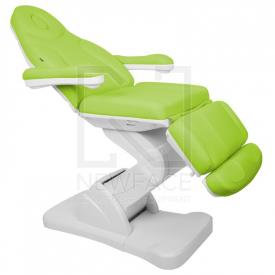 Fotel Kosmetyczny Elektr. 5544 Zielony #6