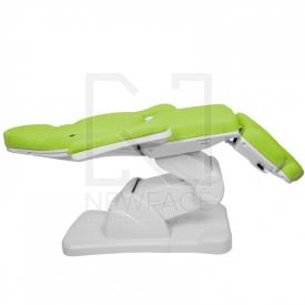 Fotel Kosmetyczny Elektr. 5544 Zielony #8
