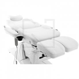 Fotel do pedicure Elektryczny Azzurro 870S Biały #7