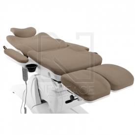 Fotel Do Pedicure Elektryczny Azzurro 870S - Cappuccino #9