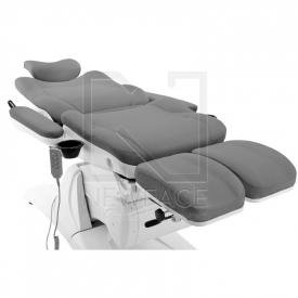 Fotel Do Pedicure Elektryczny Azzurro 870S - Szary #8