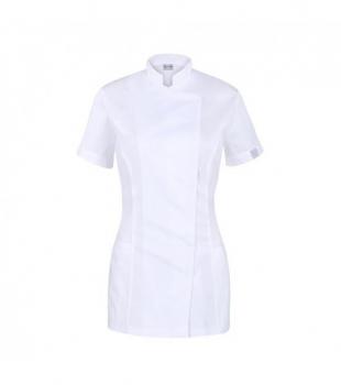 Fartuszek Medyczny Spa 7 Biały, Rozmiar 46 #1