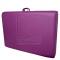 Stół Składany Do Masażu Komfort Wood At 006S-3 Purple #3