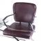 Krzesło do poczekalni LIVIO brązowe BD-6709(1003) #2