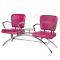 Krzesło do poczekalni LIVIO wrzos BD-6709(1003) #1