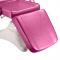 Fotel kosmetyczny hydrauliczny BD-8222 wrzos #2