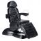 Fotel Elektryczny LUX BW-273B 3 Silniki Czarny #1