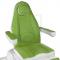 Elektryczny fotel kosmetyczny Mazaro BR-6672B Ziel #3