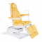 Elektryczny fotel kosmetyczny Mazaro BR-6672C Miod #1