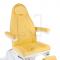 Elektryczny fotel kosmetyczny Mazaro BR-6672A Miod #2