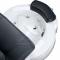 Fotel do pedicure z masażem BR-3820D Czarny #5