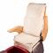 Fotel Pedicure SPA ARUBA BG-920 kremowy #2