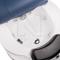 Fotel do pedicure z masażem BR-3820D Niebieski #4