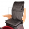Fotel Pedicure SPA ARUBA BG-920 czarny #1