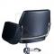 Fotel fryzjerski NICO czarno-kremowy BD-1088 #2