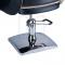 Fotel fryzjerski NICO czarno-kremowy BD-1088 #4