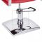 Fotel fryzjerski DINO czerwony BR-3920 #3