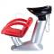 Myjnia fryzjerska DINO czerwona BR-3530 #3