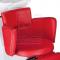 Myjnia fryzjerska LUIGI BR-3542 czerwona #2