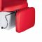 Myjnia fryzjerska LUIGI BR-3542 czerwona #4