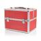 Kufer Kosmetyczny S - Standardowy Red #1