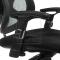 Fotel Ergonomiczny Corpocomfort BX-W4310 Czarny #5