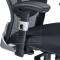 Fotel Ergonomiczny Corpocomfort BX-4029A Czarny #6