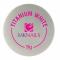 Mknails Żel jednofazowy titanium white, 9g #1