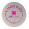 Mknails Żel jednofazowy X-treme white, 9g #1
