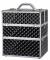 Kufer Kosmetyczny NS06A+ Black Diamond 3D #1
