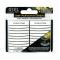 Ardell Adhesive Strips - samoprzylepne paski do mocowania rzęs #1