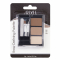 Ardell Brow Pallet Light - Paleta cieni do brwi #1