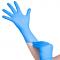 Jednorazowe Rękawiczki Blue Nitrylowe Xs #1
