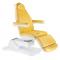 Elektryczny fotel kosmetyczny Mazaro BR-6672B Miod #6