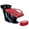 Myjnia fryzjerska VERA BR-3515 Czerwona #4