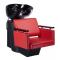 Myjnia fryzjerska MILO czerwona BD-7825 #3