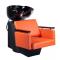 Myjnia fryzjerska MILO pomarańczowa BD-7825 #3