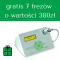 Zestaw: Frezarka Power Nail Expert 500 + 7 Frezów #2