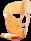 Maska i opaska do Jonoforezy - z elektrodami #3