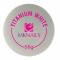 Mknails Żel jednofazowy titanium white, 56g #1