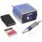Frezarka Do Manicure JD700 Niebies + Zestaw Frezów #1