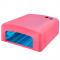 Lampa UV 36W 120S Standard 818A Różowa #1