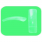 Tipsy Clear 100C+Pudełko #1