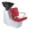 Myjnia Fryzjerska LIVIO Czerwona BH-8012 #1
