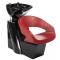 Myjnia Fryzjerska Paolo BH-8031 Czerwona #1