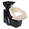 Myjnia Fryzjerska Paolo BH-8031 Kremowa #1