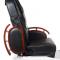 Fotel do pedicure z masażem BR-2307 Czarny #5