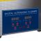 Myjka Ultradźwiękowa 3L BS-UC3 100W #2