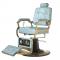 Gabbiano Fotel Barberski Boss Marmur #2