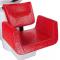 Myjnia Fryzjerska Vito BH-8022 Czerwona LUX #4
